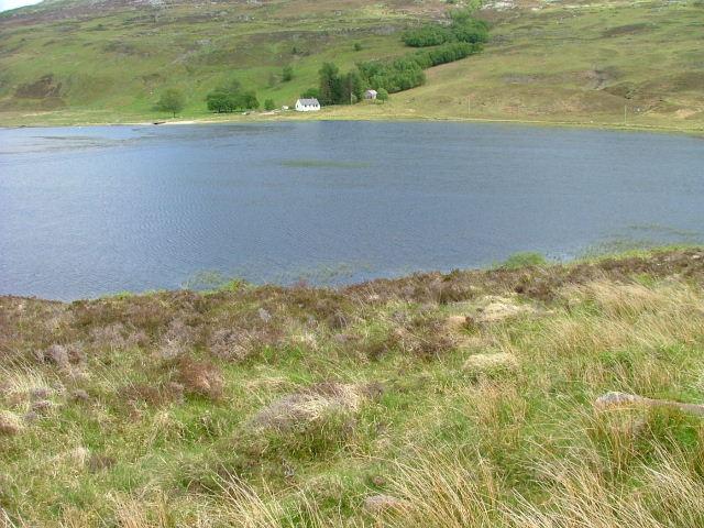 Loch an Loin