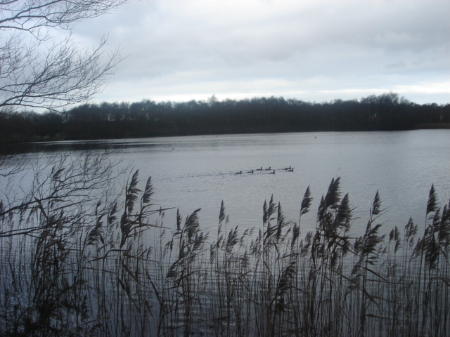Mere Brow Leisure Lakes