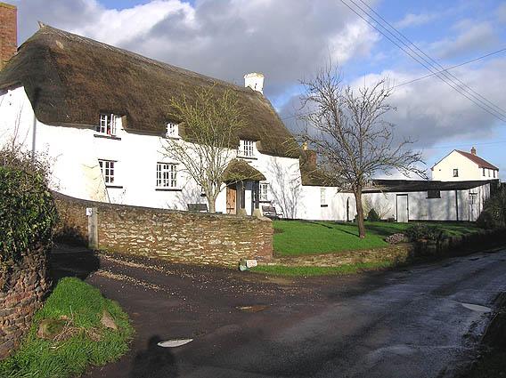 Turners farm, Coxhill