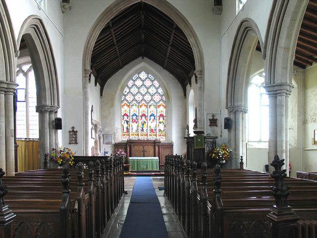 St Andrew, Northwold, Norfolk