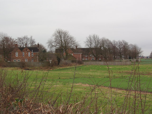 Former RAF Houses, Church Fenton, North Yorkshire
