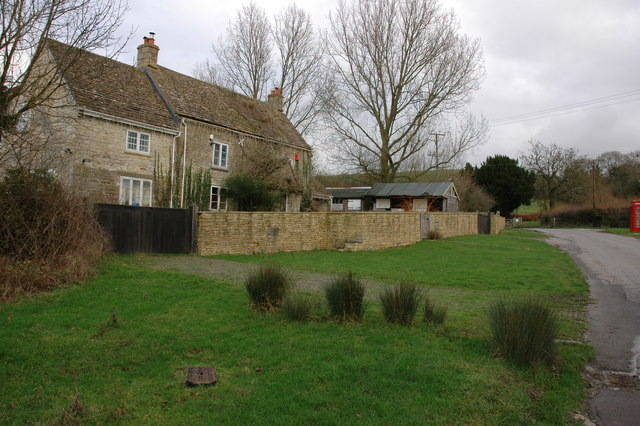 Cottage at Orange End, near Hawkesbury
