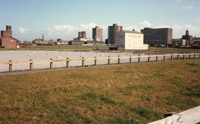 Birkenhead 1988