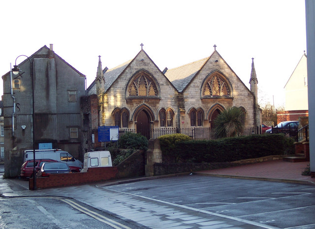 Bethel United Church of Jesus Christ Apostolic, Trowbridge