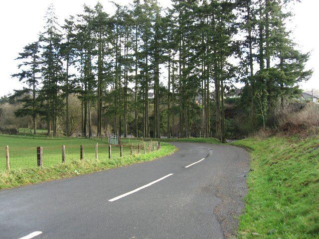 The Road To Llysun