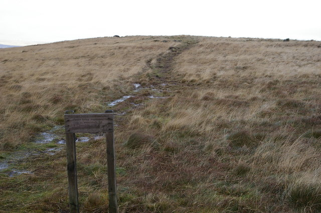 Permissive path, Manshead End