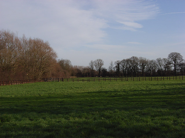 Fields at Kingston Common Farm