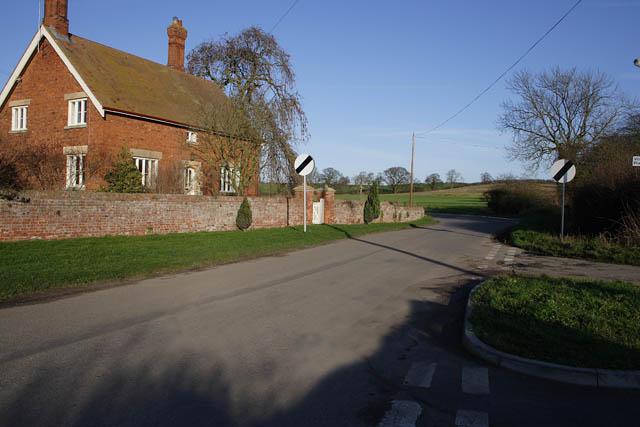 Mill Leys Farm, Edenham