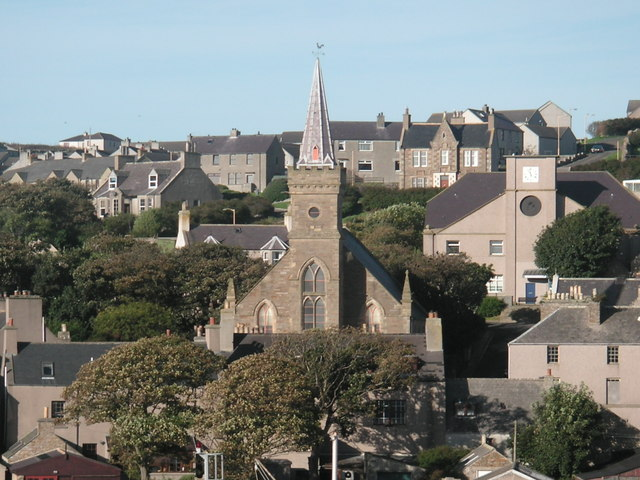 Stromness Parish Church