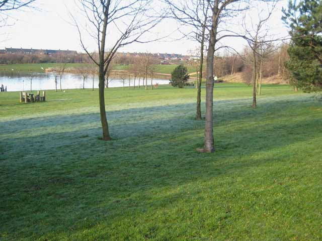 Hetton Lyons Country Park