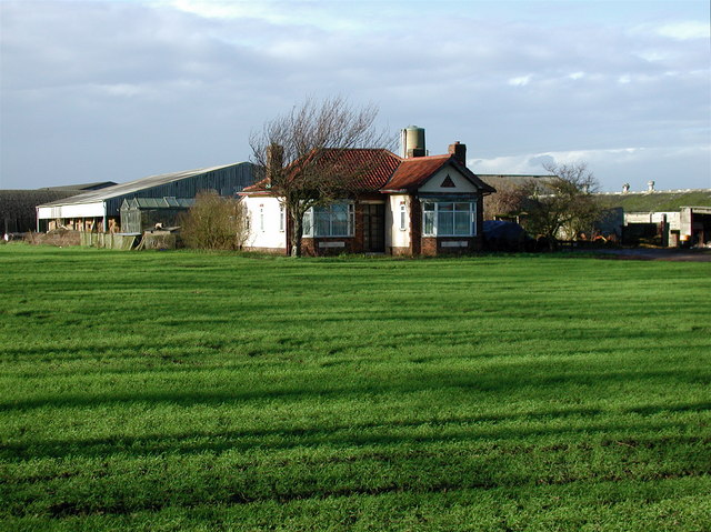 Askholme Hill Farm, Thorngumbald
