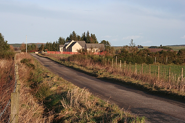 Glenhall