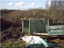 TR1764 : Herne Bay Royal Observer Corps Monitoring Post by pray4mojo
