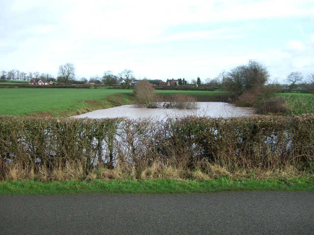 Mere on Dishfields Lane