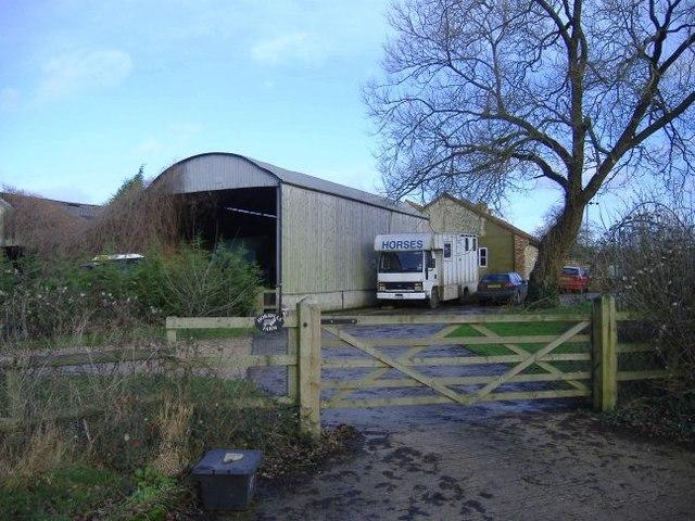 Horsells farm