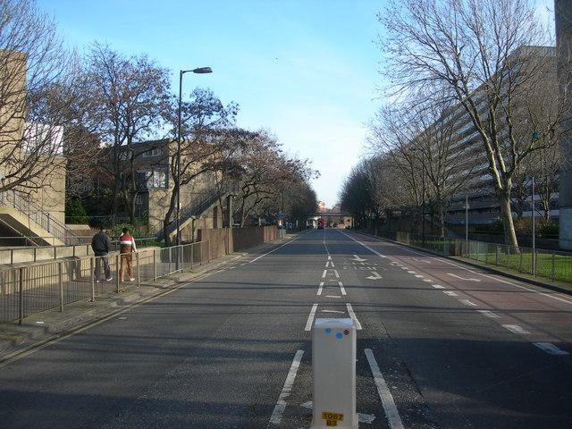 Heygate Street, SE17