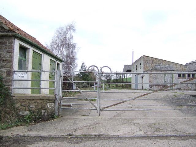 Dudden Farm