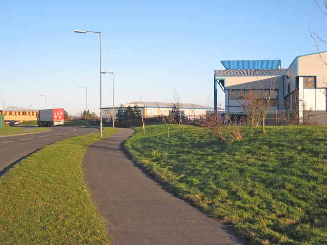 Seaham Grange Industrial Estate