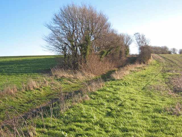Old stagecoach road, Dalton-le-Dale