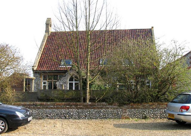 St Andrew, East Runton, Norfolk
