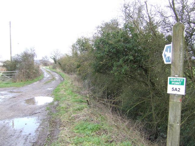 Stoneyard Lane