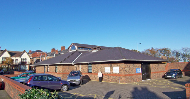 Cleethorpes Library