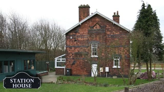 Station Master's House
