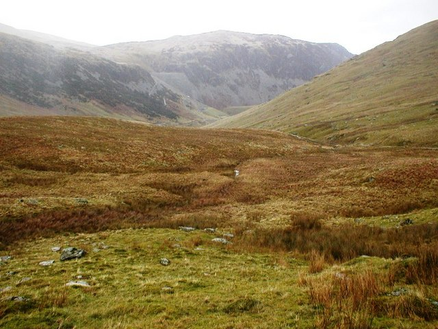 Glenridding Common