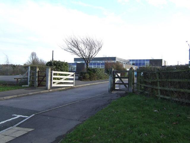 Crossways Junior School, Thornbury