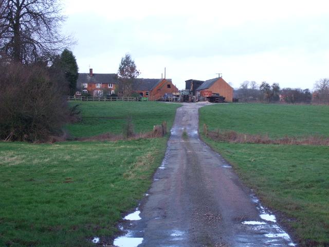 Broad Close Farm