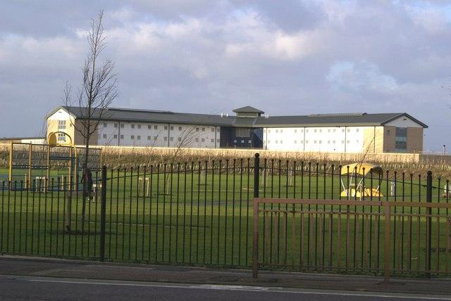 HMP Peterborough