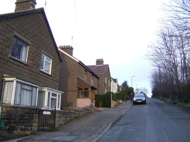 Greytree Road