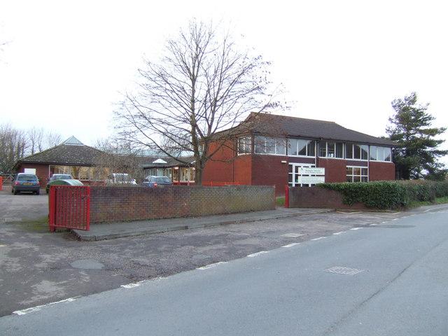 Brampton Abbots Primary School