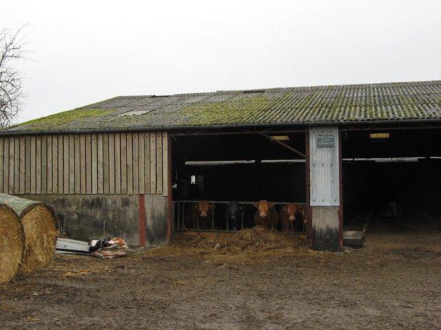 Upper Yatton Farm