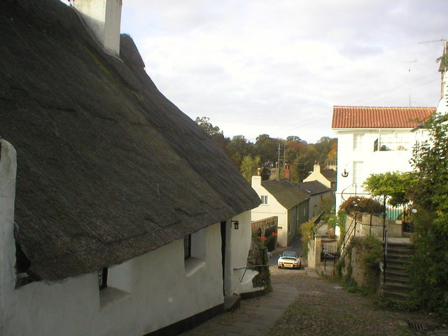 Thatched Cottage, Knaresborough