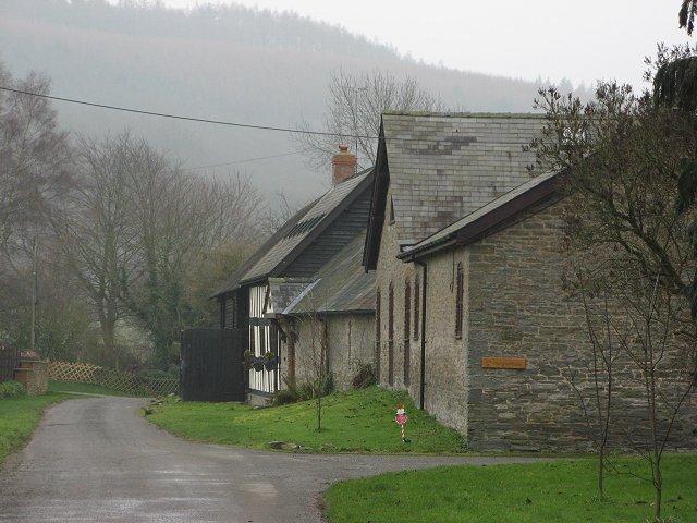 Yatton Farm