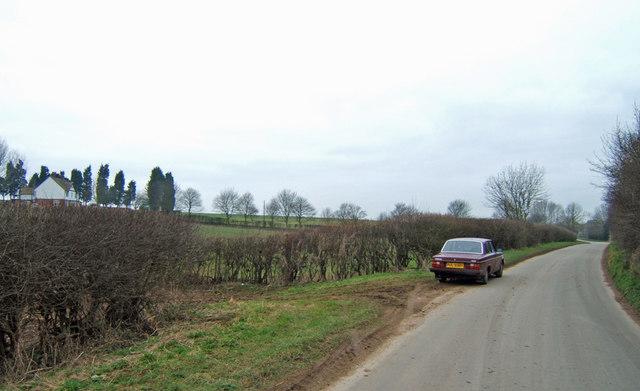 The Road to Burnham