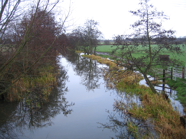 North Walsham and Dilham Canal, Dilham, Norfolk