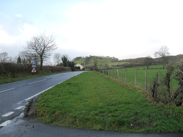 The A458