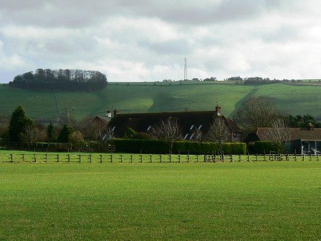 South Farm, Chiseldon, Swindon