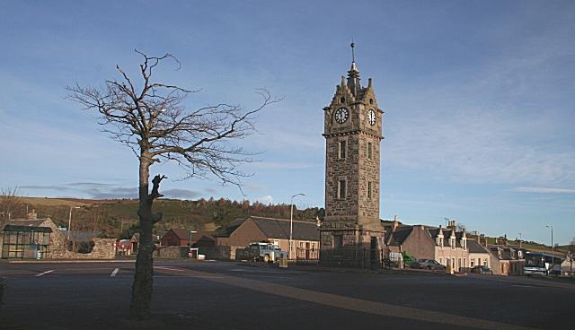 Newmill Square