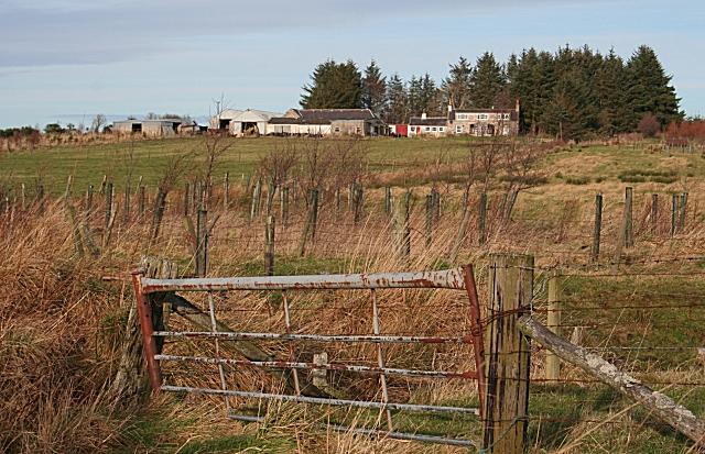 Deerhill Farm