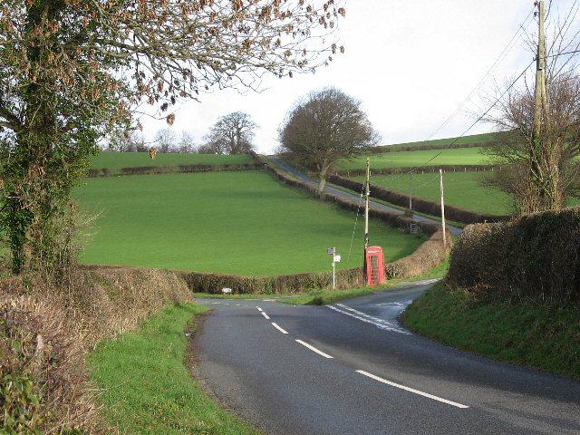 Turn Right For Pontrobert
