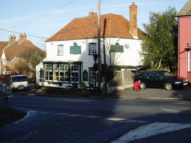 The Bell Public House - Danbury