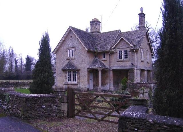 Foscote cottage