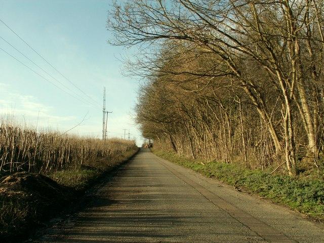 Bullen Lane