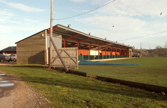 The Suffolk Golf and Water Park, Bramford