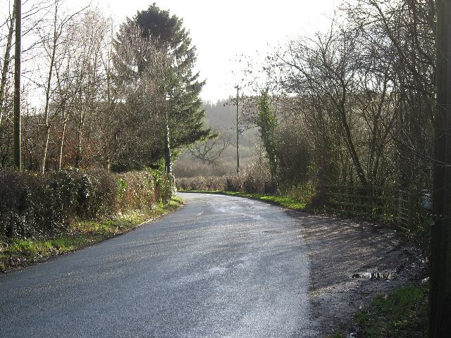 Towards The A495