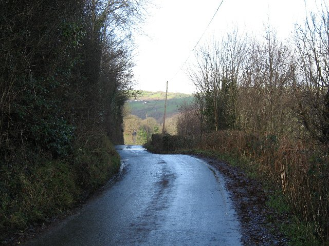 The Road To Pontrobert