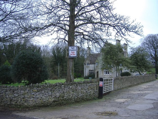 Ashwicke Grange